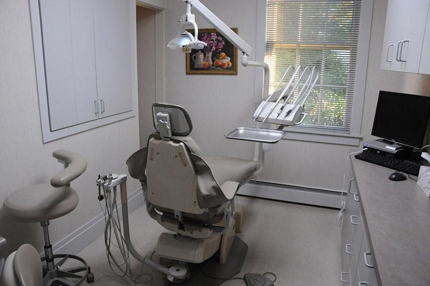 Dentist in Hanover PA