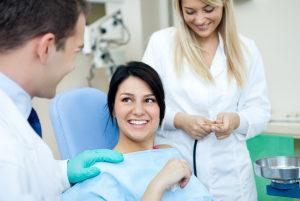 Hanover, PA Dentist