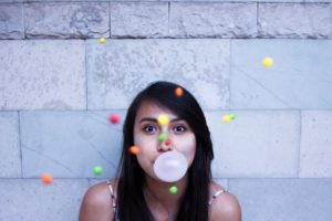 Hanover PA Dentist | Chewing Gum for Your Oral Health