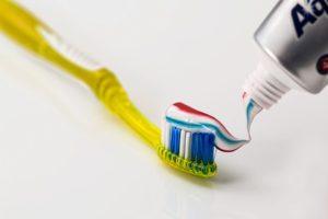 Hanover PA Dentist   Don't Rush to Brush